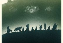 The lord  of the rings_The hobbit /