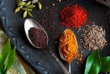 Spicy Life / Make your life spicy. Discover the benefits of adding spices in your everyday meals.