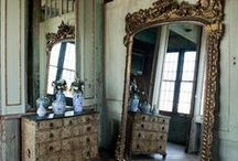 Mirrors & Reflections