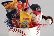 Baseball party/snacks/gifts / by Amanda Young
