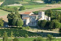 La Charente, France