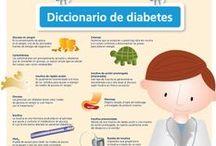 ¡Tú controlas la Diabetes! / Aquí encontrarás consejos para tener el control de tu diabetes. Seguir una dieta saludable y ejercitarte diariamente es fundamental para mejorar tu calidad de vida.