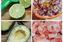 Almuerzos Rápidos / Aquí encontrarás las mejores recetas para comer rico y saludable y muy fáciles de preparar.