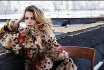 Fur / by Sabrina Beaumont