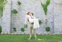 An Affair with Nature / Robin Wood Weddings' Signature Event, Summer Season