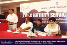 Virk Fertility Services - India's No.1 NABH safe - I, IVF Centre / Virk Fertility Services - India's No.1 NABH safe - I  - IVF Centre