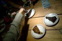 Twaartup! / onregelmatige bijeenkomsten met koffie, thee en vooral taart!