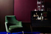 Interiors, ideas for home