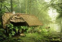✿ Close to Nature ✿ / www.organicnaturalpaint.co.uk