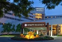About Us / by Hyatt New Brunswick