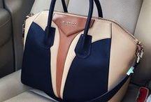 Handbags / Follow my addiction to handbags!