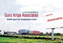 Jaipur Property for sale ajmer road jaipur / Jda approved residential scheme ajmer road jaipur jaipur jda approved plot for sale  mahindra sez ajmer road jaipur anupam vihar jaipur plot for sale n buy