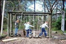 Articles - Outdoor Learning Spaces