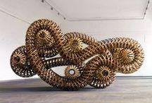 inspiring sculpture / sculpture by international artists