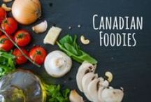 Canadian Foodies / Calling all Canadian food bloggers and food enthusiasts! If you're into practical cooking, healthy eating and meal planning, be sure to join our community and spread the Canadian foodie love! Feel free to pin any recipes of your own or those you may find interesting! Note: Spammers will be removed.