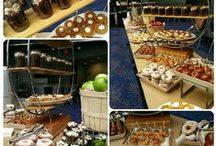 Chef's Creations / Creative Food that is delicious!