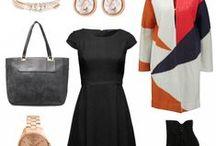 Elegante Outfits