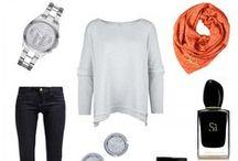 Klassische Outfits