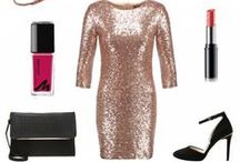 Outfits Silvester