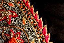 Embroidery/kirjailu