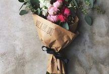 INTERIOR // flowers