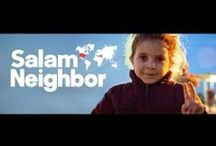Humanitarian Campaigns / by UNHCR Washington
