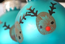 Christmas / Perfect holiday deco and gifts  / by Kayleigh Bausinger