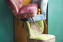 Decor / Home / by Sheri Grotts