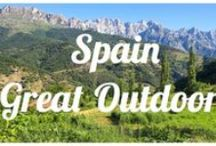 Spain Great Outdoors / Images of Spain's loveliest landscapes, at least the bit's we know and love best.