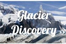 Glaciers Discovery