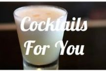 Cocktails For You