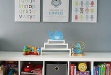 toddler boys room