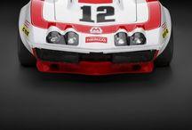 Vintage Motorsports