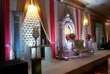 Toronto Indian Weddings Decor Mandaps / Mandaps Toronto South Asian Weddings Toronto Tamil Weddings Toronto