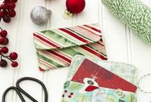 Christmas Crafts / by How To Sew