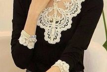 Pretty things to wear