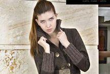 New Collection - Urban Style / Cuero, moda y estilo único.