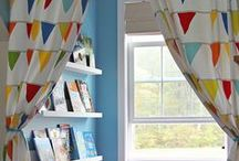 Reading nook project / Make reading nook