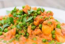 Recipes Using Rafi's Curry Packs / Our variations and tips for using our Curry Packs