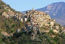 Borghi / Dei borghi più belli d'Italia