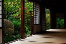 Japanese Influence Home