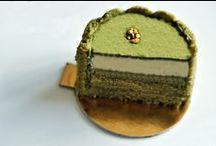 Matcha Dessert / by Nhi Ngo