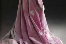 Romantic Vintage Dresses / Vintage and Antique Style dresses; Feminine; Tulle; Ethereal