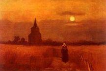 Vincent / Van Gogh's most beautiful works