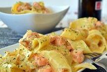 Pasta Recipes / yummmmmmm