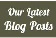 Our Latest Blog Posts / Travelling to Spain and Latin America.  Find out more: www.pura-aventura.com/blog