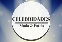 Celebridades, moda y estilo / Inspirate con las prendas en cuero y gamuza que usan las celebridades.