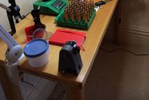 Reloading / Various topics on reloading ammunition and target shooting