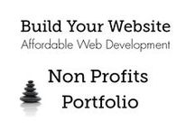 Portfolio of Non Profits Websites from Build Your Website NZ / Portfolio for non profits websites from  Build Your Website new Zealand