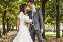 Foto sposi.... / Sono fatte da me nei matrimoni da me fotografati